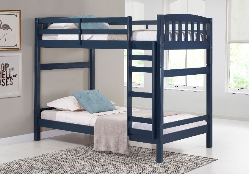 WILER-BUNK-BED Collection - BLUE