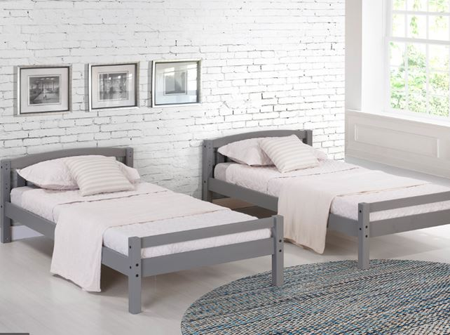 WILER-BUNK-BED Collection - GREY.2